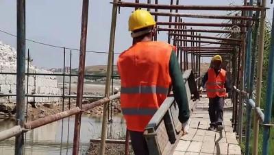 kabil - İki bin yıllık köprü yeniden ayağı kaldırılıyor - DİYARBAKIR/BATMAN