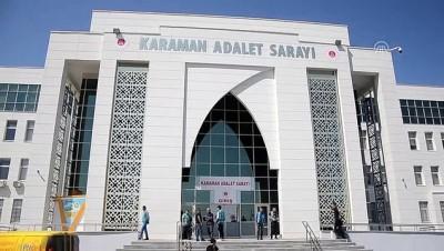 Karaman'da uyuşturucu operasyonu: 3 gözaltı