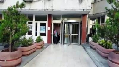emniyet seridi - 'Makas atan' sürücülere gözaltı - İSTANBUL