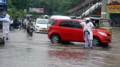 felaket -  - Pakistan'da Sel Felaketi: 9 Ölü