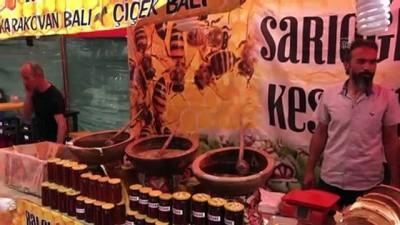 Safranbolu'da yöresel ürünler fuarı açıldı - KARABÜK