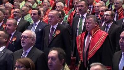 """Türkiye Barolar Birliği Başkanı Feyzioğlu: """"Meclisimiz ilk paketi kanunlaştırmalıdır"""""""