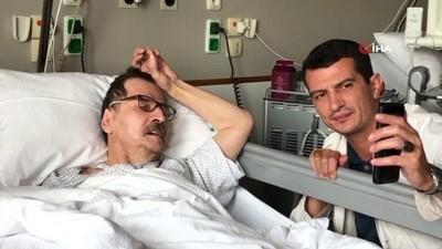 """kiz kardes -  - Babasını 36 yıl sonra buldu, Türkiye'ye getirmek istiyor - Ömer Edge: """"Babamı, Türkiye'ye getirmek istiyorum"""""""