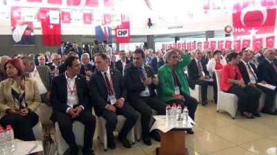 bakis acisi -  CHP, bölge toplantısını Bolu'da yaptı