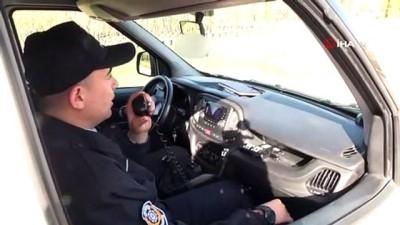 Elazığ polisi paylaştı...155 Polis İmdat Hattına nasıl ihbar vermeliyiz