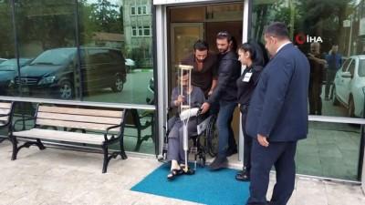 polis memuru -  Eski karısı ve çocuklarını rehin alan koca tutuklandı