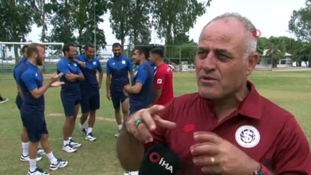 sosyal sorumluluk - Futboldaki engeller İzmir'de ortadan kalktı