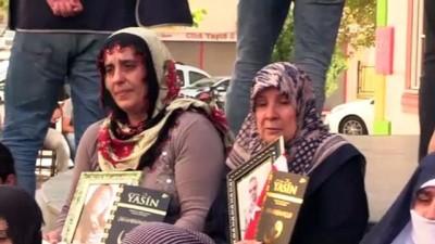 naat - Kanaat önderlerinden Diyarbakır annelerine destek - DİYARBAKIR