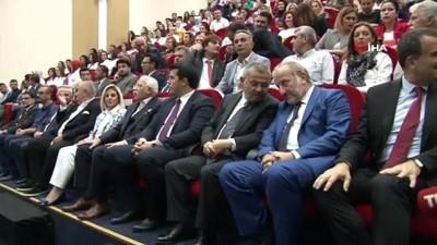- Kuzey Makedonya'da Eğitim Heyecanı başladı - Makedonya Maarif Vakfı Okulları 2019-2020 eğitim öğretim yılına 'Merhaba' dedi