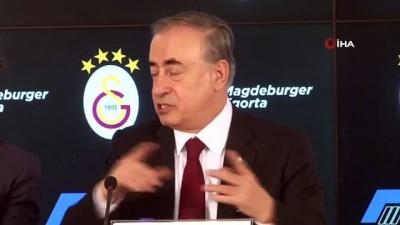 milyar dolar - Mustafa Cengiz: 'İlk kanı kim akıttı ona bakmamız lazım'