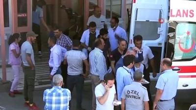 oyun hamuru -  Okulda civa zehirlenmesi şüphesi: 27 öğrenci tedavi altına alındı