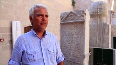 ziyaretciler - Tarihi mezar taşları müzede sergileniyor - MUĞLA