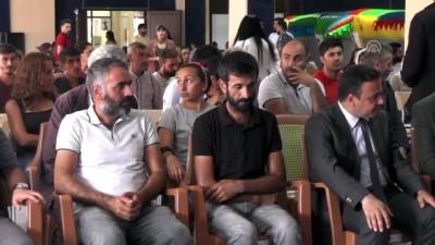 Terör kurbanı kardeşlerin ismi Ovacık'ta yaşatılacak - TUNCELİ