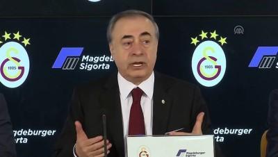 milyar dolar - 'Türk futbolunda kavga, kaos, problem istemiyoruz' - İSTANBUL