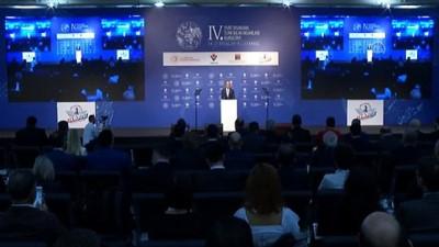 teknoloji - 'Yurtdışındaki Türk Bilim İnsanları 4. Kurultayı' - İsmail Demir - İSTANBUL