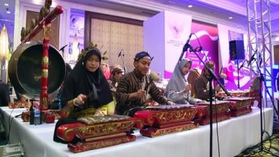 Endonezya Cumhuriyeti 74. Bağımsızlık Günü - TBMM Başkanı Şentop - ANKARA