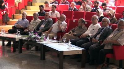 'İslam Düşünce Geleneğinde Din Bilim İlişkisi' Sempozyumu - KİLİS