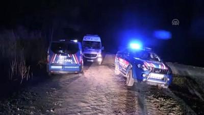 sudan - Kayıp kişinin cesedi barajda bulundu - KÜTAHYA Video