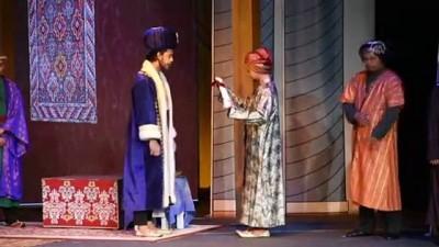 muzikal - Malezya'da Fatih Sultan Mehmed tiyatrosu sahnelendi - KUALA LUMPUR