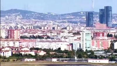 iletisim - TEKNOFEST İstanbul - Hürkuş gösteri uçuşu - İSTANBUL