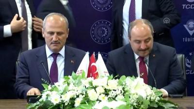 Varank: 'Hedefimiz Türkiye olarak, raylı taşımacılık sektöründe teknolojik bağımsızlığı yakalamak' - İSTANBUL