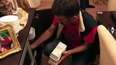 banka karti -  Bahis şebekesi liderinin aylık geliri dudak uçuklattı