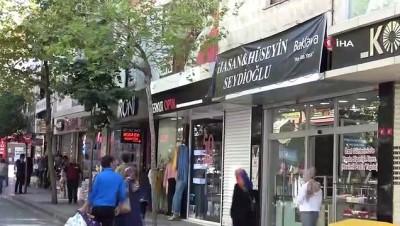 hamile kadin -  Pendik'te hamile kadına dehşeti yaşatan iki kardeşin sahibi olduğu dükkanların tabelaları değişti