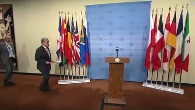 BM, Suriye Anayasa Komitesi'nin oluşturulduğunu açıkladı - NEW YORK
