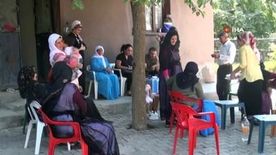 Şırnak'ta KETEM sayesinde 43 kadın kanserden kurtuldu