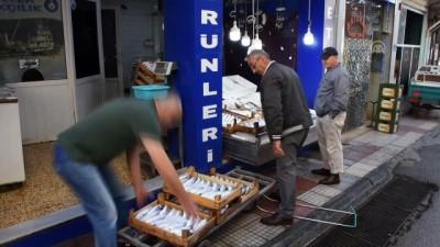 Balıkçı palamut umudunu deniz suyunun soğumasına bağladı - SİNOP