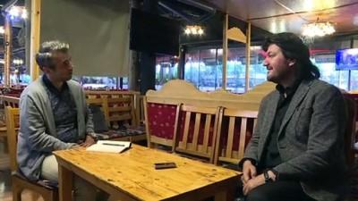 sinema filmi - 'Kuşatma Yedi Uyuyanlar filmi derin bir milletin hikayesidir' - ANKARA