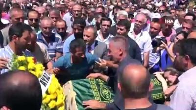 plastik patlayici -  Ayaz ile Nupelda'nın ölümüne neden olan bomba terör örgütü PKK'nın çıktı