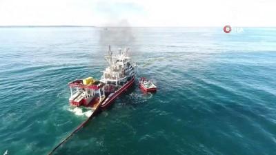 Balıkçıların 1 Eylül'den beri ağlarına bekledikleri palamut gelmeye başladı