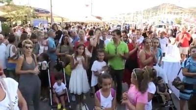 Bodrum'da 5. Rusya Kültür Günleri - MUĞLA