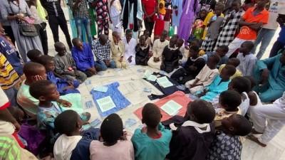 cennet - Senegal'de 'cennete giden yol' açılıyor - DAKAR