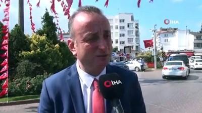 """Başkan Ayhan: """"Bir sonraki turizm sezonuna daha iyi şekilde hazırlanacağız"""""""