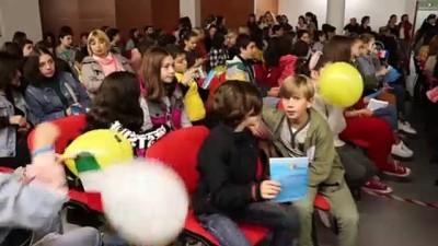 Yunus Emre Enstitüsünden Gürcistan'da 2 etkinliğe katılım - TİFLİS