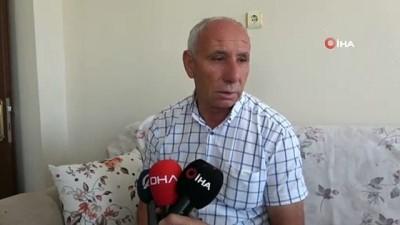 Kocası tarafından öldürülen Sibel'in acılı babası konuştu