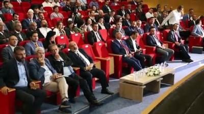 kuresellesme - Orta Anadolu Ekonomi Forumu - TİM Başkanı Gülle - SİVAS
