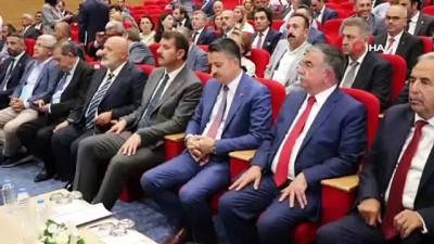 """Tarım ve Orman Bakanı Bekir Pakdemirli: """"11 Kasım, saat 11.11'de, 81 ilde yapacağımız etkinlik ile 11 milyon fidanı toprakla buluşturacağız"""""""