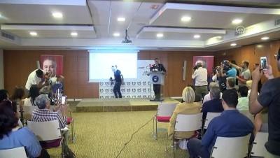 Tunus cumhurbaşkanlığı seçimlerine doğru - TUNUS