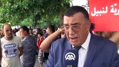 Tunus'ta cumhurbaşkanı adayı Karvi'nin serbest bırakılma talebine ret - TUNUS