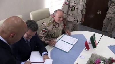 Türkiye-İran Sınır Güvenliği Toplantısı - IĞDIR