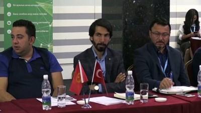 Türkiye'nin Bişkek Büyükelçisi'nden Kırgızistan'a yatırım çağrısı - BİŞKEK