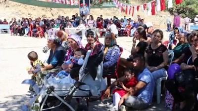 cennet - 23. Selvili Dede Alevi Kültür ve Dayanışma Şenliği, Kula'da yapıldı - MANİSA