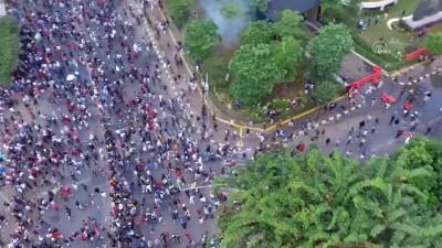 Endonezya'da hükümet karşıtı gösteriler (3) - CAKARTA