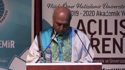 Malkoç: 'Başvuruların yüzde 99'unu 6 ay içinde bitiriyoruz' - NİĞDE