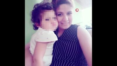 yasam mucadelesi -  Boğazı kesilen kadın 9 günlük yaşam mücadelesini kaybetti