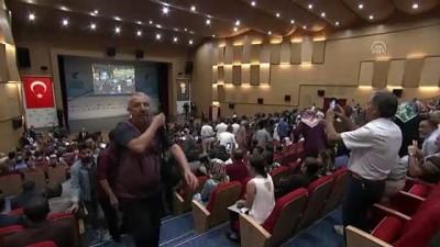 Cumhurbaşkanı Erdoğan: 'Türkiye 3. büyük kalkınma hamlesini AK Parti ile yaşamıştır' - SİVAS