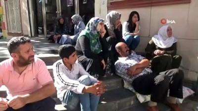 siyasi partiler -  Hacire Akar ile başlayan HDP'ye tepki dalgası büyüyor